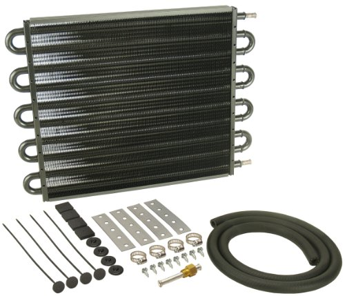 - Derale 13105 Series 7000 Transmission Oil Cooler