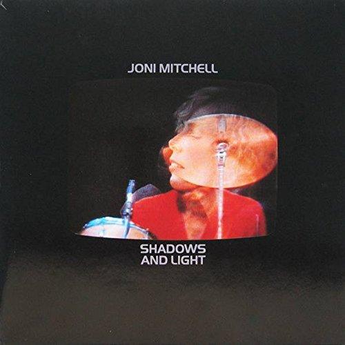 Joni Mitchell - Joni Mitchell - Shadows And Light - Asylum Records - As 62 030 - Zortam Music