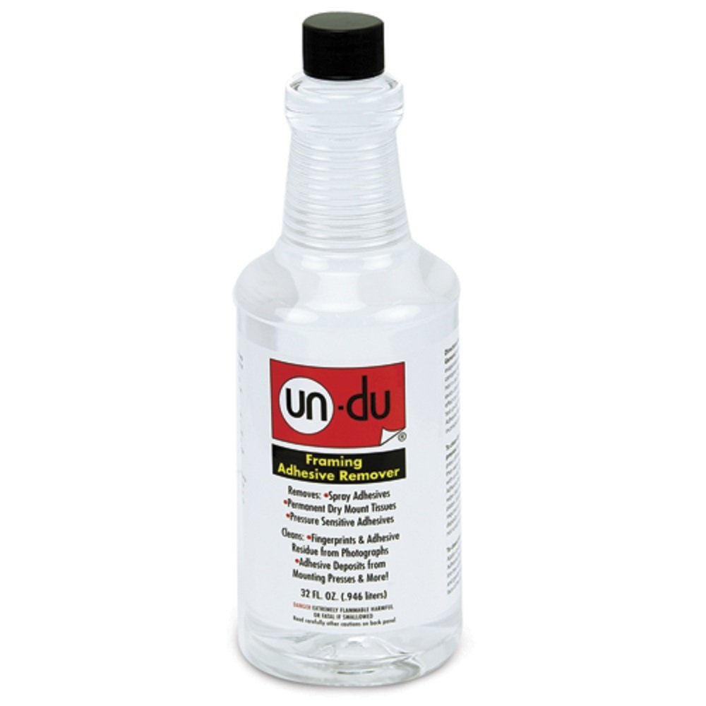 Un-du Framing Adhesive Remover