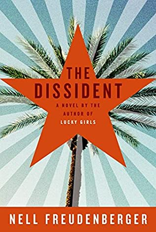 book cover of The Dissident