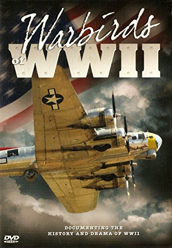 (Warbirds of WWII: B-17 Flying Fortress, P-38 Lightning, P-47 Thunderbolt, B-29 Superfortress)