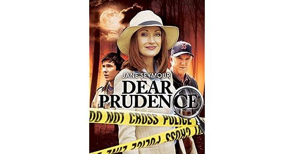 Amazon.com: Dear Prudence: Jane Seymour, Jamey Sheridan, Ryan ...