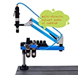 M3-M12 Universal Flexible Arm Pneumatic Air Tapping Machine 360?Angle 1900mm