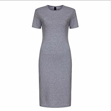Virtual Store USA Women letters print Dress vintage O neck short sleeve dress Vestidos femininos causal