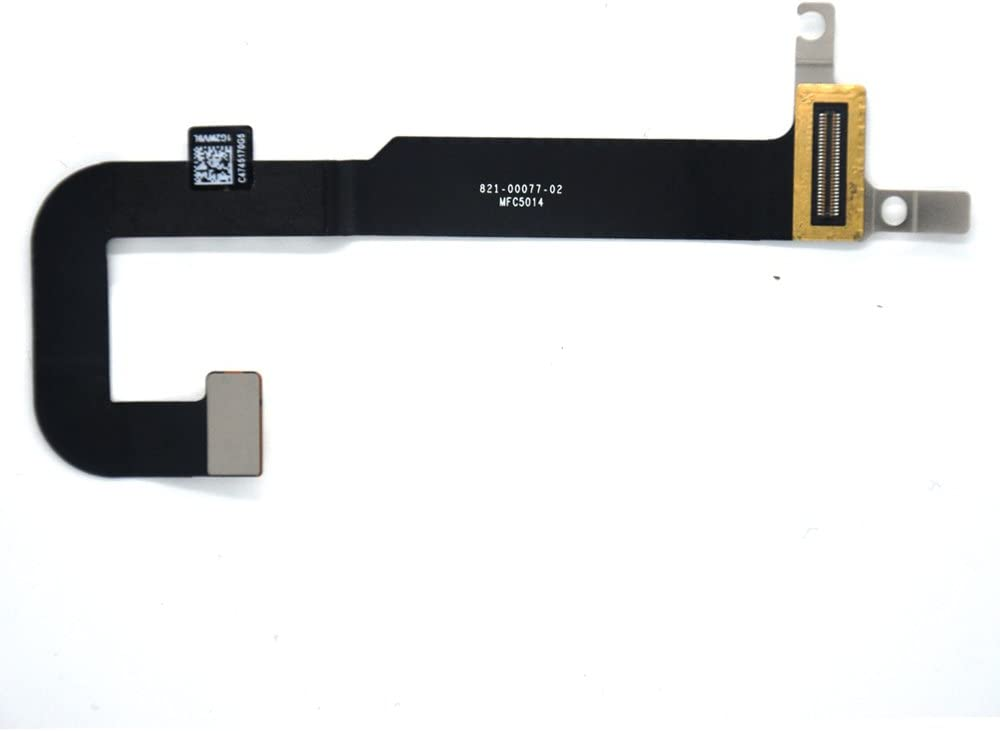 Padarsey Power I/O USB-C Ribbon Cable for MacBook A1534 2015 P/N 821-00077-A (923-00461)