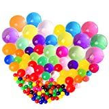 KUUQA 150 PCS Water Beads Water Growing Balls for Vases Wedding Decoration and Party Supplies Party Favors