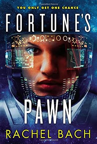 book cover of Fortune\'s Pawn