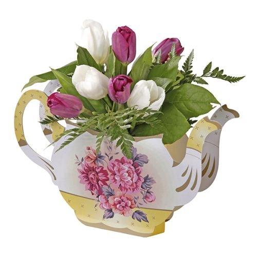teapot party decorations - 8