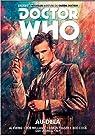 Doctor Who Le onzième docteur, tome 1 : Au-delà par Ewing