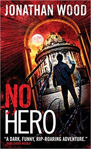 Amazon com: No Hero (Arthur Wallace) (9781781168066