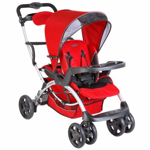 Best Sit To Stand Stroller - 9