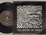 Sisters Of Mercy - Anaconda - 7 inch vinyl / 45