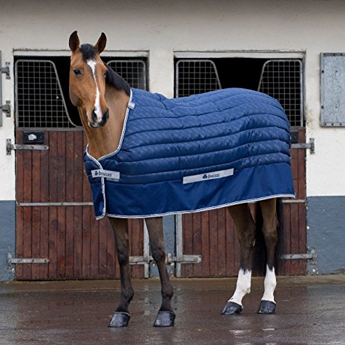 Bucas Select Unterdecke Big Neck - 150g - Stay dry - Navy