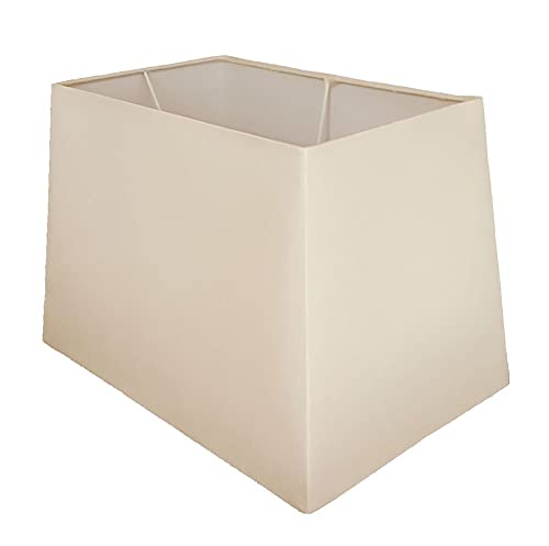 Grey rectangular table lamp shade size 17 amazon kitchen cream rectangular table lamp shade size 17 mozeypictures Gallery