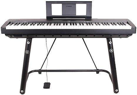 WHR-HARP Soporte de Teclado Patas, Soporte de Piano Soporte ...