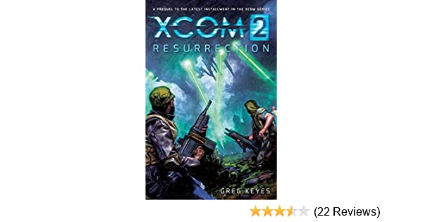 2 resurrection ebook xcom