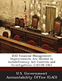 Dod Financial Management, , 1289168091