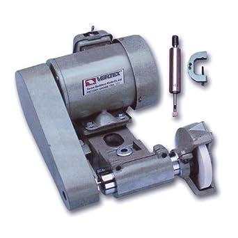 Vertex Lathe Tool Post Grinder Motor 1hp Vgr 150 223