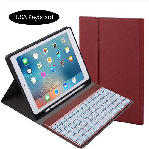 品質満点! Scheam iPad Pro 9.7インチケース レッド, B07L6WBMWX 傷防止ポーチ 衝撃吸収バックカバー, レッド, Pro OBGE-S5-968 B07L6WBMWX, リブラ:ad0e30dc --- a0267596.xsph.ru