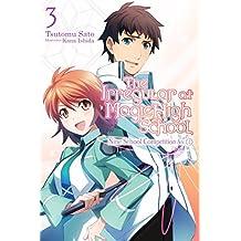 The Irregular at Magic High School, Vol. 3 (light novel): Nine School Competition Arc, Part I (English Edition)