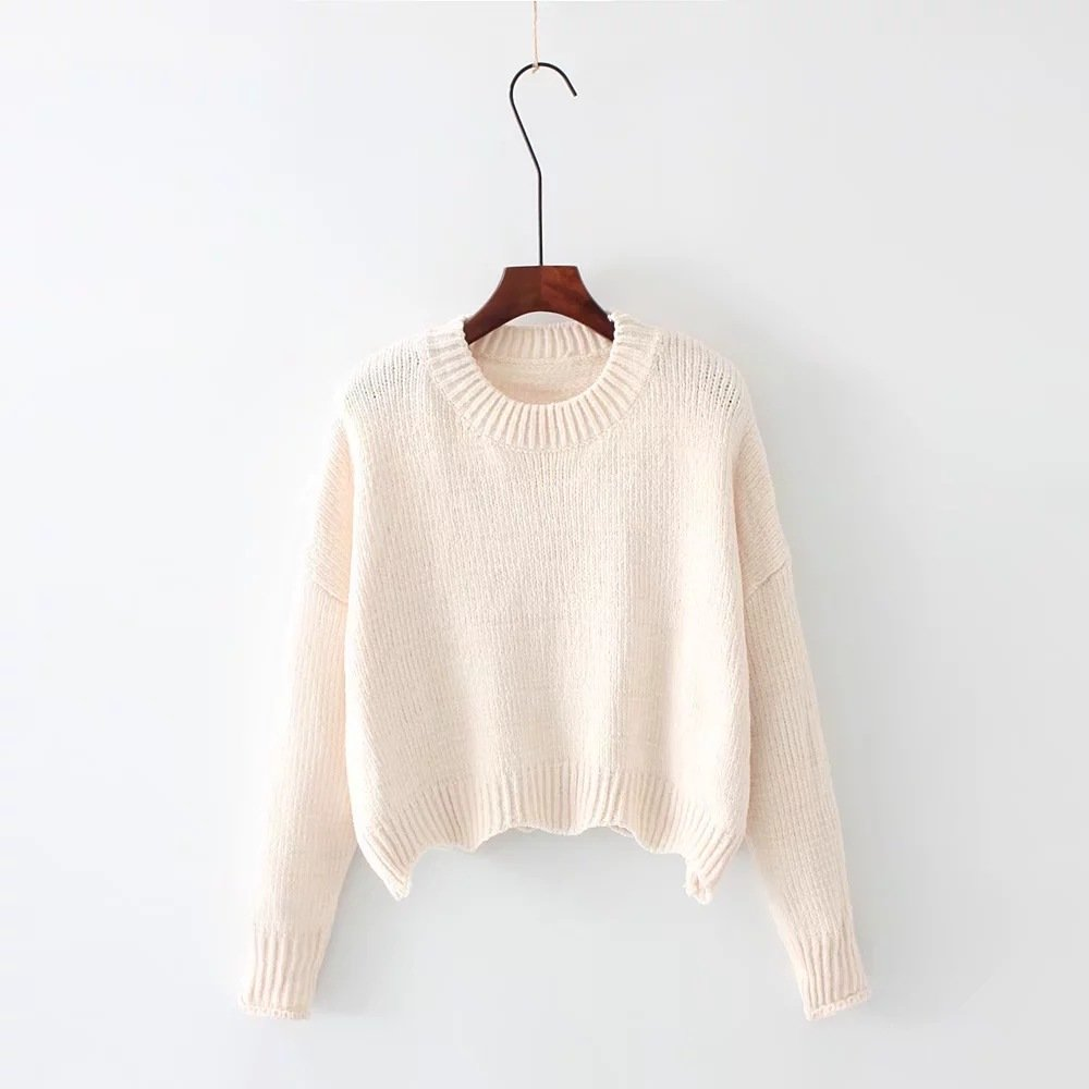 SZYL-Sweater Las Mujeres de Europa y los Estados Unidos Otoño e ...
