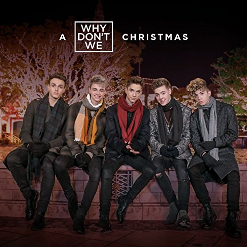 A Why Don't We Christmas]()