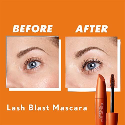 Covergirl Lash Blast Volume Mascara, Very Black