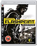 Operation Flashpoint: Dragon Rising (PS3) [import anglais]