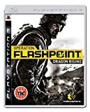 OPERATION FLASHPOINT 2 DRAGON RISING (PS3) [UK IMPORT]