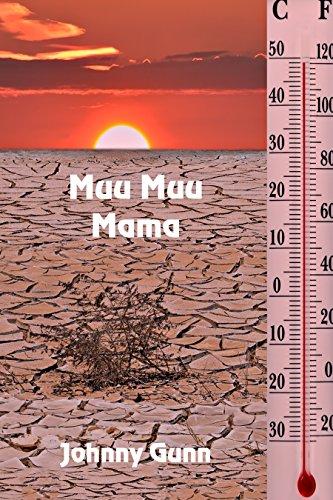 Muu Muu Mama by [Gunn, Johnny ]