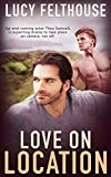 Love on Location: A First Time Gay Romance Novella