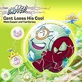 Cant Loses His Cool, Matt Casper and Ted Dorsey, 9881734223