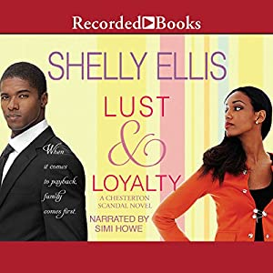 Lust and Loyalty Audiobook