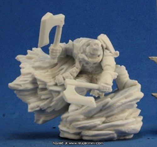 Bones Male Revenant Miniature Reaper by Reaper Miniatures