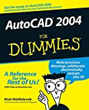 img - for AutoCAD 2004 For Dummies book / textbook / text book