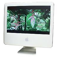 アップル Apple iMac G5 (1.6GHz 17インチワイド液晶 1GB 500GB)の商品画像