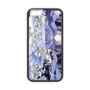 iPhone6 Plus 5.5 inch Phone Ceses Black 101 Dalmatians The Series Cadpig BF872730