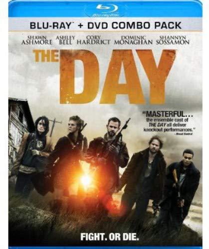 The Day (Blu-ray + DVD)