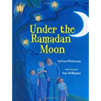 Under the Ramadan Moon