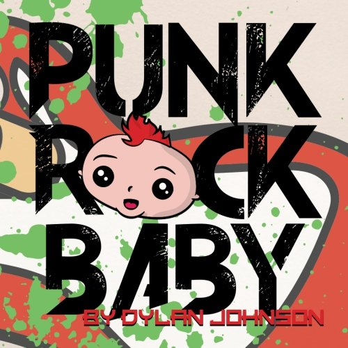 Punk Rock Baby (Punk Rock For Kids)