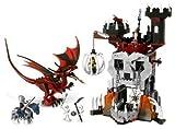 : LEGO Skeleton's Tower