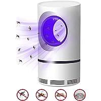 Lámpara Antimosquitos [2019 Newest] USB Mosquito Killer Lamp