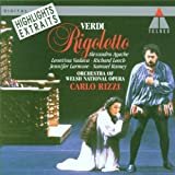 Verdi : Rigoletto (Extraits)