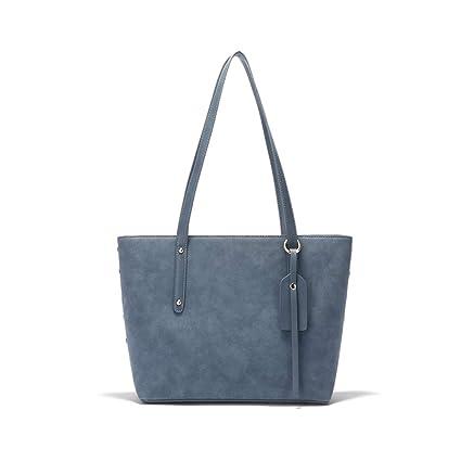 c5b89ff20c83 Amazon.com: Kommschonff Women Messenger Wild Crossbody Bag,Fashion ...