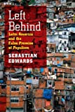 Left Behind, Sebastian Edwards, 0226184781