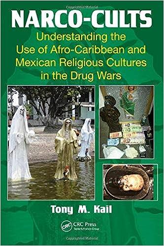 Narco-Cults: Tony M. Kail: 9781466595453: Amazon.com: Books