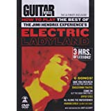 Guitar World -- How to Play the Best of the Jimi Hendrix Experiences Electric Ladyland