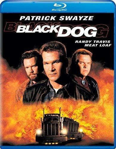 Black Dog [Blu-ray]