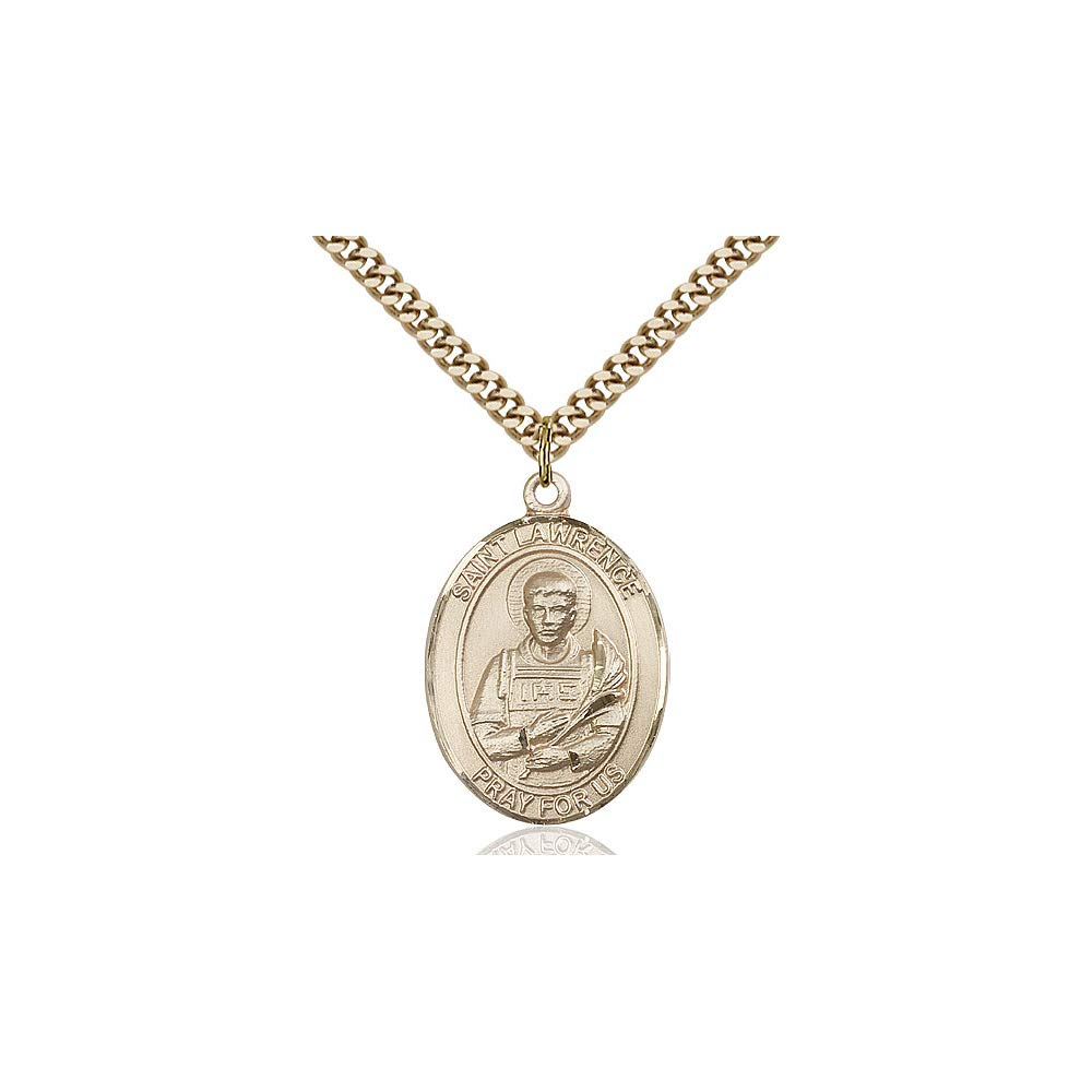 Lawrence Pendant DiamondJewelryNY 14kt Gold Filled St
