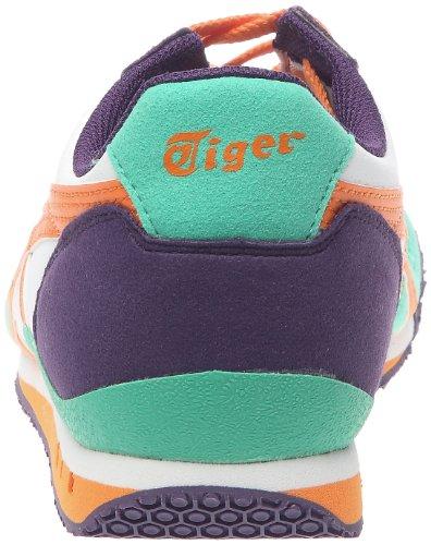 81 violet Tiger Ultimate Vert Mode Onitsuka Homme Baskets orange blanc EAFP71wxq